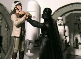 """Star Wars """"Unboxing Event"""" May Cause Eye Bleeding"""