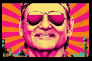 Rock the Kasbah- Trailer