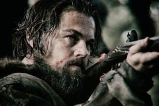 The Revenant (Trailer)
