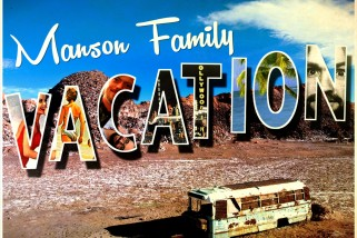 Manson Family Vacation (Trailer)