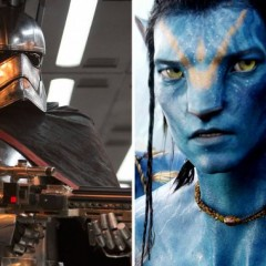 The Force Awakens passes Avatar in US