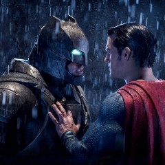 Batman v Superman: Dawn of Justice (Review)