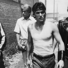 Classic Movie Trailer: Rumble Fish (1983)