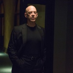 J.K. Simmons Is the New Commissioner Gordon