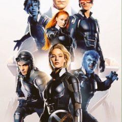 X-Men: Apocalypse (Poster)