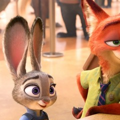 Zootopia (Review)