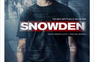 Snowden (Trailer)