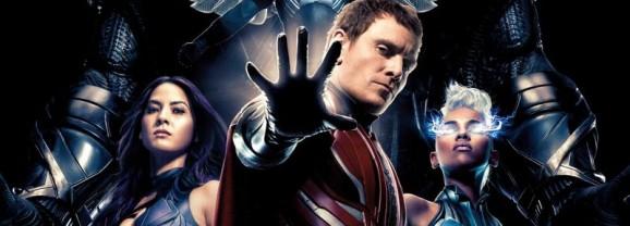 X-Men: Apocalypse (Review)