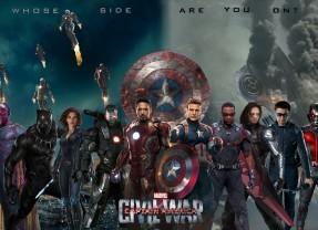 Captain America: Civil War (Review)