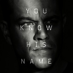 Jason Bourne (Poster)