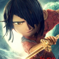 Kubo and the Two Strings (Posters)