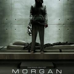 Morgan (Poster)