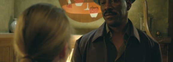 Mr. Church (Review)