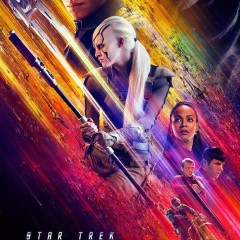 Star Trek Beyond (Posters)