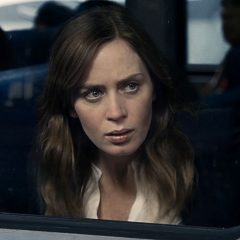 The Girl On The Train (Review)