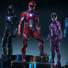 Power Rangers (Trailer)