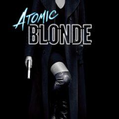 Atomic Blonde (Poster)