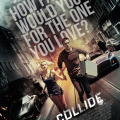 Collide (Poster)