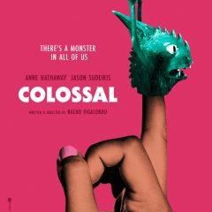 Colossal (Poster)