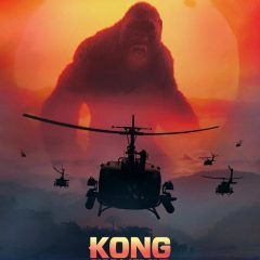 Kong: Skull Island (Final Trailer)