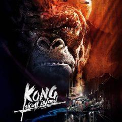 Kong: Skull Island (Posters)