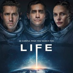 Life (Poster)