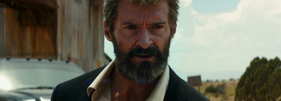 Logan (Extended Red Band Trailer #2)