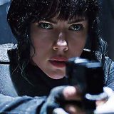 Ghost in the Shell (Trailer #2)