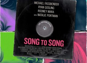 Song to Song (Poster)