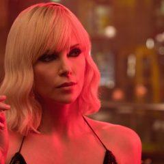Atomic Blonde (Red Band Trailer)