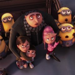 Despicable Me 3 (Feature Trailer)