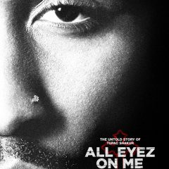 All Eyez On Me (Poster)
