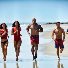 Baywatch (Trailer)