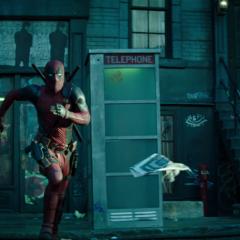 Deadpool 2 (Teaser)