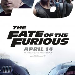The Fate of the Furious (Poster)