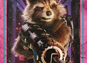 Guardians of the Galaxy, Volume 2 (Character Posters)