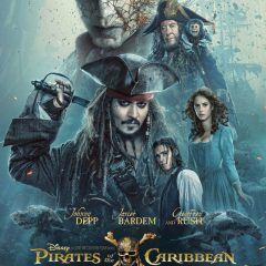 Pirates of the Caribbean: Dead Men Tell No Tales (Poster)