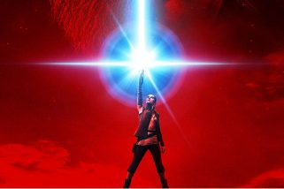 Star Wars: The Last Jedi (Poster)