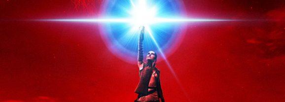 Star Wars: The Last Jedi (Poster)