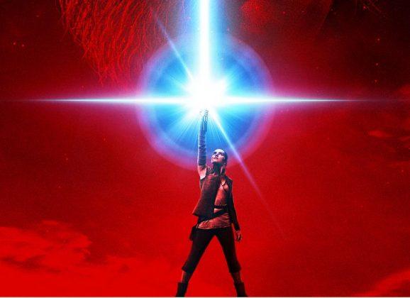 Star Wars: The Last Jedi (Teaser)