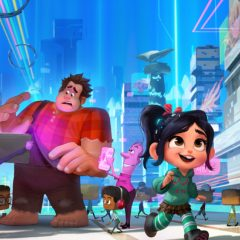 Ralph Breaks The Internet: Wreck-It-Ralph 2
