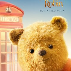 Christopher Robin (Posters)
