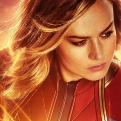 Flick Nation Preview: Captain Marvel