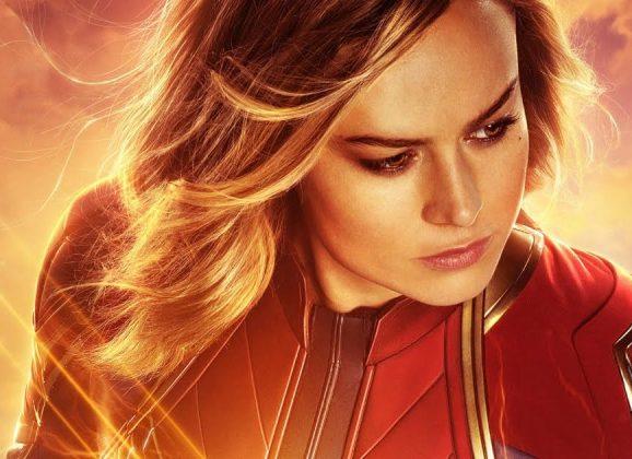 Flick Nation Preview: Captain Marvel