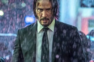 Watch The New Trailer For John Wick: Chapter 3 – Parabellum