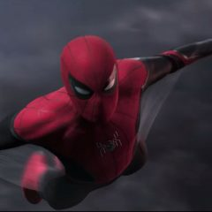 Watch the new Teaser Trailer for Spider-Man: Far From Home