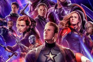 Watch the trailer for Avengers: Endgame