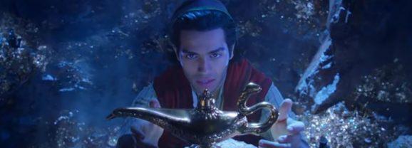 Disney's Aladdin (2019) Trailer