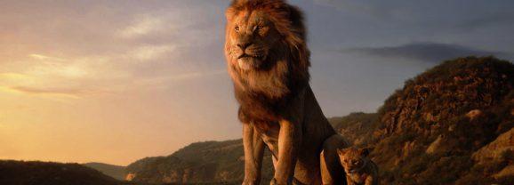 Flick Nation Radio – The Lion King, Shazam! and Moon movies