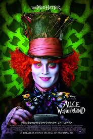 Alice in Wonderland (Review)